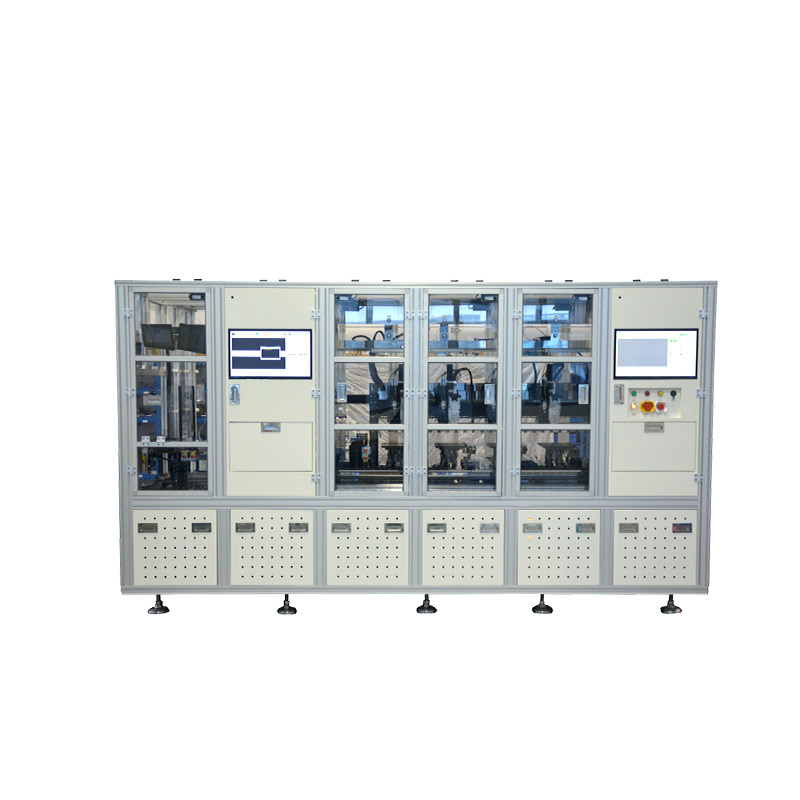 Featured Automation Solutions